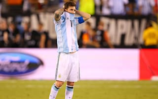 Argentina face World Cup qualifying struggle without majestic Messi