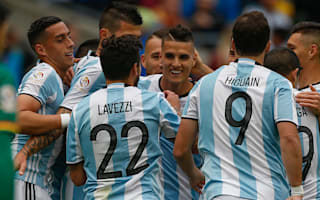 Martino: Argentina well placed ahead of Copa quarters