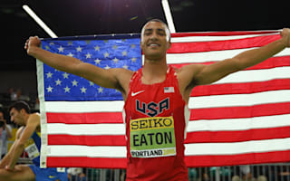 Thompson backs Eaton for another world record