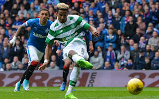 Rangers 1 Celtic 5: Champions rampant in Old Firm rout