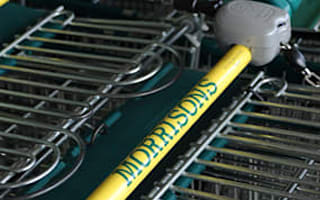 Morrisons 'to raid property stock'