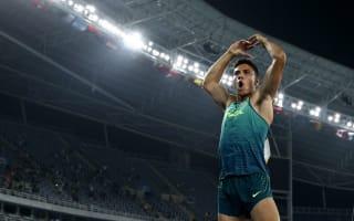 Rio 2016: Da Silva the toast of Brazil, Miller triumphs and Rudisha rules