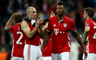 Bayern are not dead, insists Ancelotti