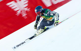 Maiden World Cup giant slalom win for Faivre