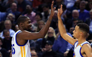 Warriors win sixth straight, LeBron sparks Cavs on return