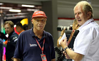 Exclusive interview with Niki Lauda: Vettel raises the bar