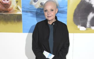 Gail Porter is declared bankrupt  - and she's not alone