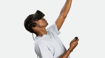 Oculus ya está al día con todos los pedidos de Rift