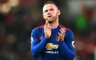 Impassioned Ibrahimovic attacks Rooney's critics