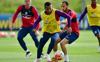 Bertrand: England want to match Euro 2016 expectations