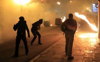Bastia-Nantes Ligue 1 clash postponed over fan riots