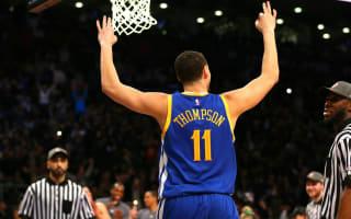 Thompson, Gordon headline NBA All-Star skill competitions