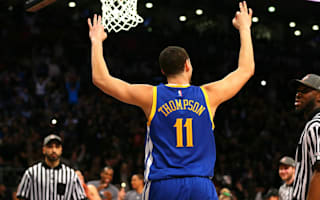 Thompson, Gordon headline NBA All-Star skill competitions