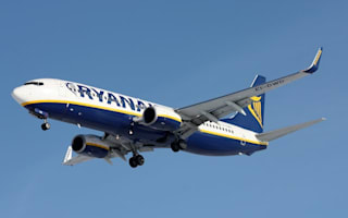 Stag do Brits arrested in Spain for fighting on flight