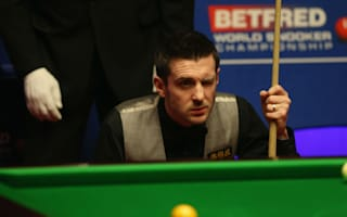 Ding rallies to make contest of world snooker final