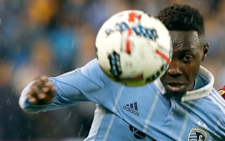 MLS Review: Gerso scores 13-minute hat-trick, Dynamo lose in Philadelphia