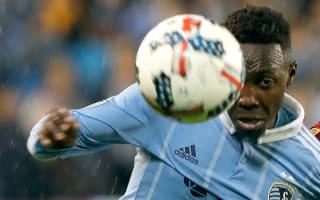 MLS Review: Gerso scores 13-minute hat-trick, Dynamo lose in Philadelphia