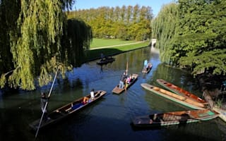 Cambridge to charge tourist tax and limit short breaks to protect the city?