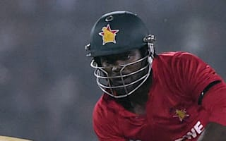 Zimbabwe batter hapless Afghanistan to set up series decider