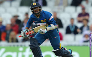 Sri Lanka tame Tigers to draw ODI series
