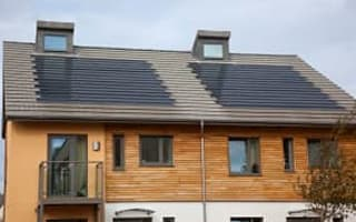 Energy minister claims solar panels are better than a pension