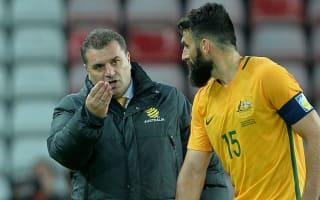Australia v Greece: Postecoglou keen for aggressive test