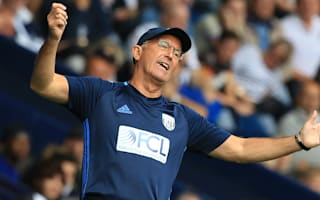 Pulis cost WBA two key signings, says chairman