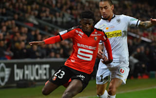 Rennes 1 Angers 0: Injury-time own goal moves hosts up to fifth