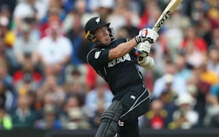 New Zealand's Ronchi announces international retirement