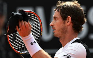 Murray cruises past Pouille