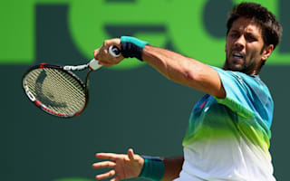 Verdasco, Querrey through in Houston