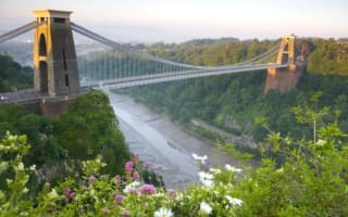 Bristol named the best city to live in Britain