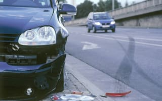 Young driver accidents can lead to £20million claims