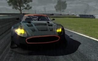 PS3: SuperCar Challenge