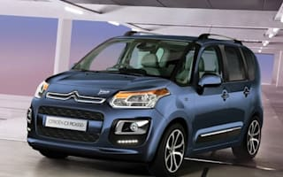 Mid-life updates for the C3 Picasso