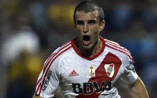 Copa Libertadores Review: River win big, Nacional denied