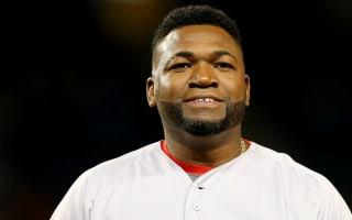 Ortiz to retire after 2016 season