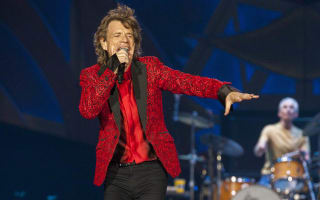 Mick Jagger faces money matters for older parents at 72