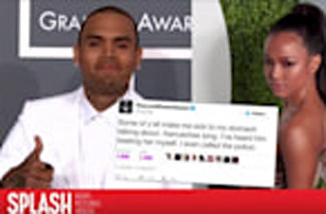 Chris Brown's Neighbor Claims She Heard Him Abuse Ex, Called Cops