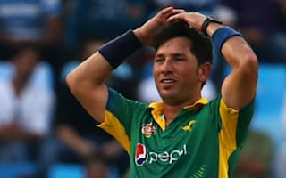 Yasir banned for three months