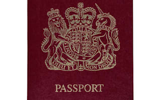 Will travellers need passports for Scotland in the event of independence?