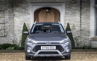 First Drive: Hyundai i20 Active