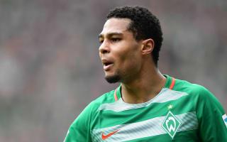 Gnabry to leave Werder Bremen