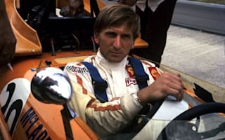 Derek Bell hints at Group C return ahead of Top Gear Live appearance