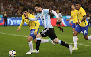 Messi will be best in world until he retires - Sampaoli