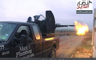 Texan sues car dealer after truck shows up in 'jihadist's' video