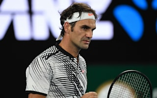 Federer too good for Nishikori as Melbourne field opens up