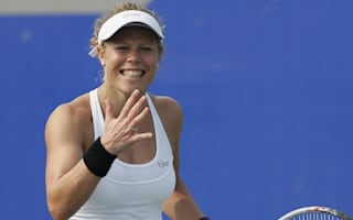 Luxembourg seeds Siegemund and Bouchard bow out