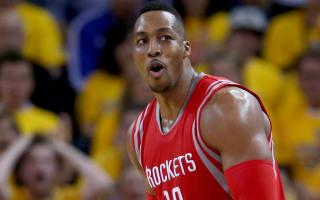 Howard: I'm not running from Rockets amid trade talk