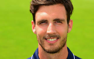 Finn added to England squad following Woakes injury